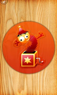 First Kids Puzzles: Toys v1.4