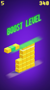 Flawless Hit: Stacking blocks. Retro games v1.2.2
