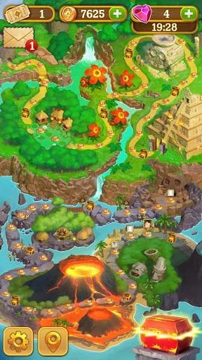Gemcrafter: Puzzle Journey v1.1.2