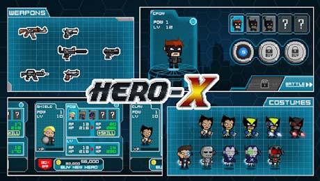 HERO-X v1.0.1
