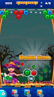 Halloween Town Bubble Shooter v1.1