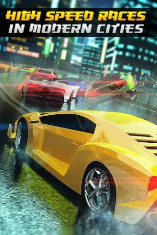 High Speed Race: Drift & Drag v1.7