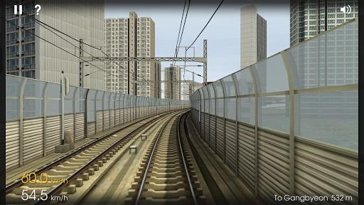 Hmmsim 2 – Train Simulator v1.2.7