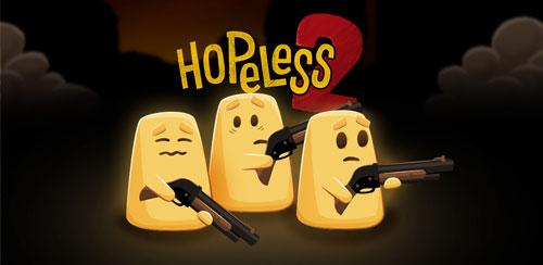 بازی نا امید - فرار از غار Hopeless 2: Cave Escape v1.0.00