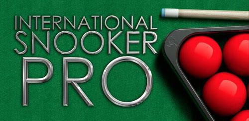 International Snooker Pro HD v1.11