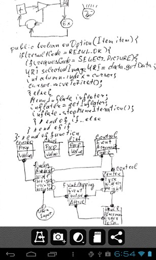 Jet Scanner. Scan to PDF v3.01.31
