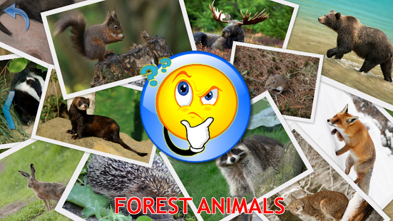 Kids Learn About Animals v3.3