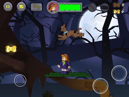 LEGO Scooby Doo Haunted Isle v1.0.3