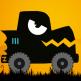 Labo Halloween Car78899
