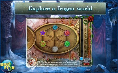 Living Legends: Ice Rose Full v1.0 + data