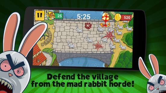 Mad Bunny: Shooter v1.3