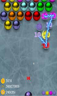 Magnetic balls bubble shoot v1.106