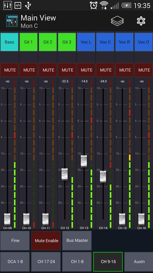 Mixing Station – Donate v0.60.8