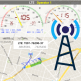 نمایش اطلاعات شبکه موبایل Network Cell Info v4.15