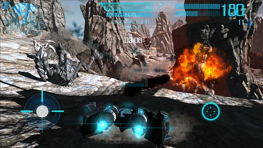Osiris Battlefield v1.1.2 + data