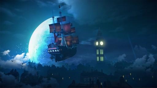 PAN: Escape to Neverland v1.2 + data