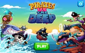 Pirates vs The Deep v1.04 + data