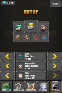 Portable Dungeon v1.2.1