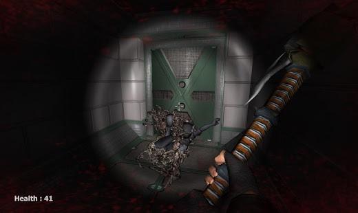 Portal Of Doom: Undead Rising v1.0.1