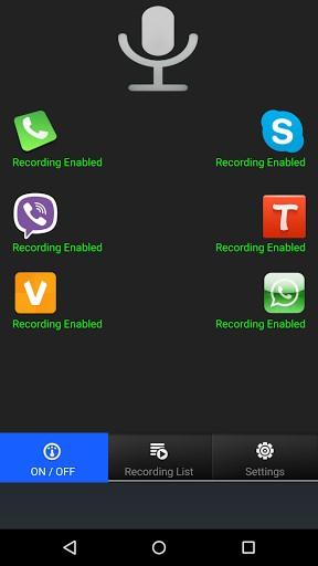 Real Call Recorder v12.5
