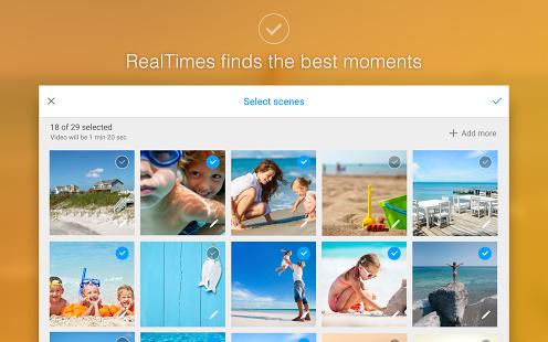 RealTimes Video Collage Maker v2.15.20