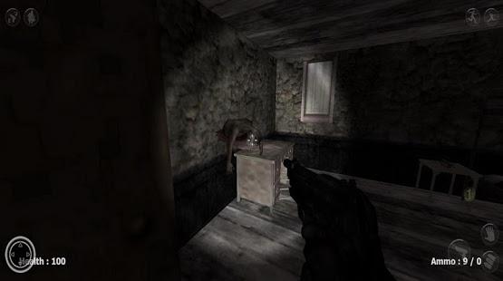Residence Of Evil v1.1.1