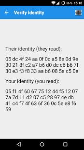 SMSSecure v0.13.2