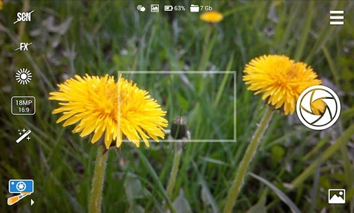 SelfiShop Camera ADVANCED v2.85