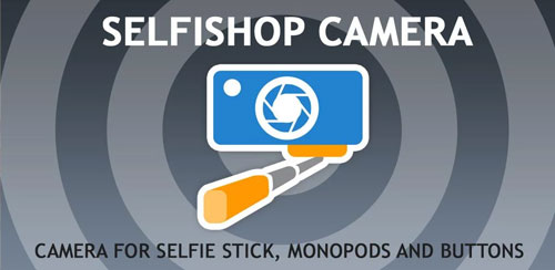 SelfiShop Camera ADVANCED v2.86
