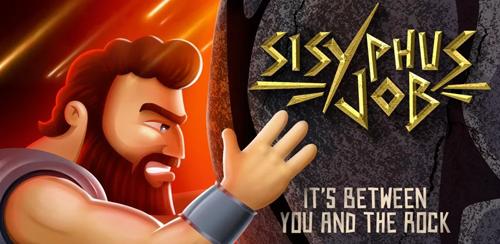 بازی ماجراجویانه Sisyphus Job v1.0.1