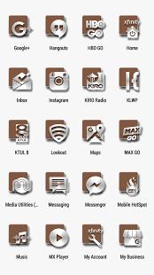 Slipped 1 Java – Icon Pack v1.5
