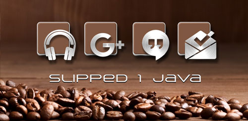 Slipped 1 Java – Icon Pack v1.5