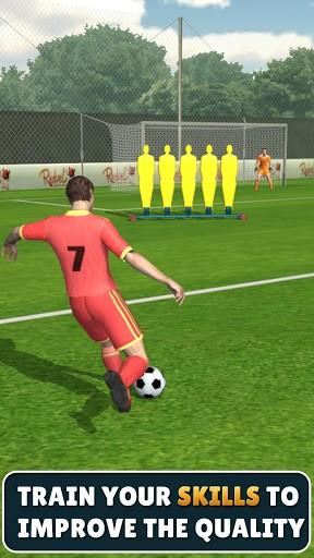 Soccer Star 2016 World Cup v1.9.3