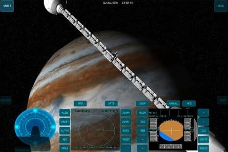 Space Simulator v1.0.6 + data