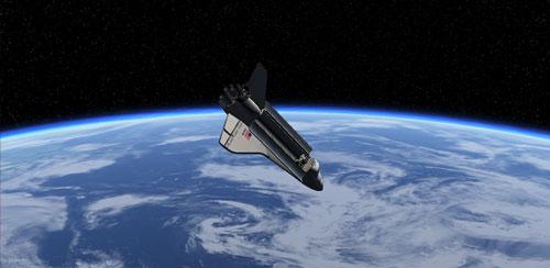 بازی شبیه ساز فضا Space Simulator v1.0.3
