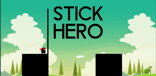بازی استیک قهرمان Stick Hero v1.5