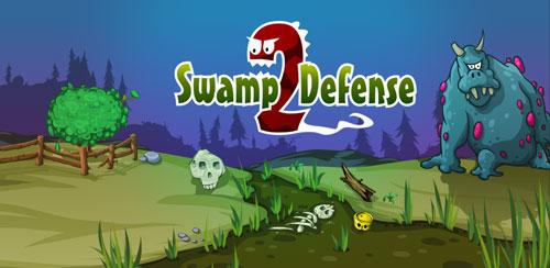 Swamp Defense 2 v1.03