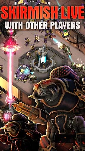 The Horus Heresy: Drop Assault v2.4.1