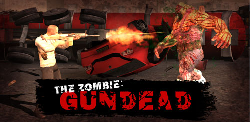 The-Zombie-Gundead