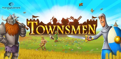 Townsmen Premium v1.12.0