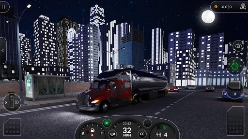 Truck Simulator PRO 2016 v1.6 + data