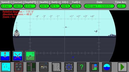 U-Boat Simulator v1.33