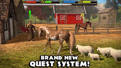 Ultimate Horse Simulator v1