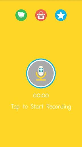 Voice Changer Premium v1.8