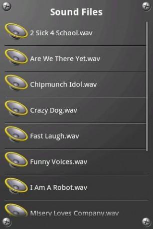 voice machine