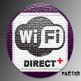WiFi Direct + 1