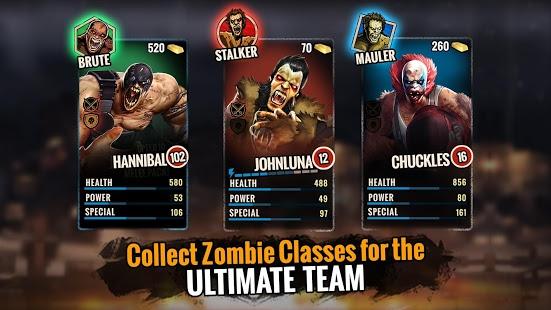 Zombie Deathmatch v0.0.21 + data