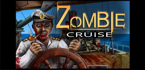بازی زامبی کروز Zombie Cruise v1.0
