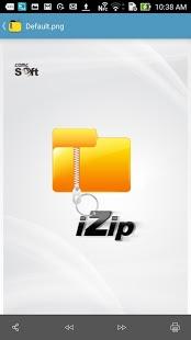 iZip Pro – Zip Unzip Tool v9.1