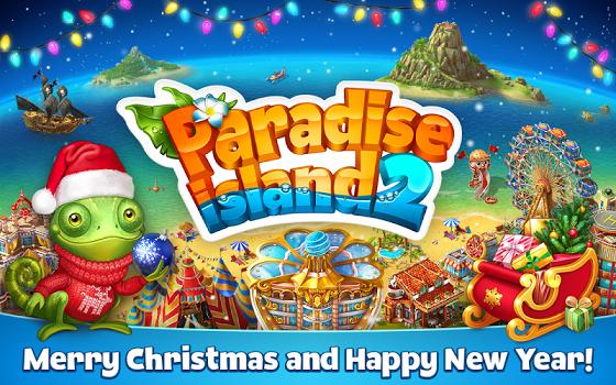 Paradise Island 2: Hotel Game v9.1.1